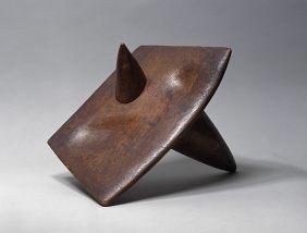 Objeto desagradable Giacometti, 1931.